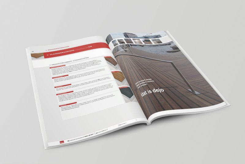 deo brochure